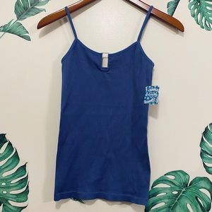 NWT Free People Be My Baby Camisole